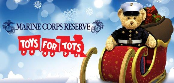 National Toys For Tots Foundation Https Www Toysfortots Org